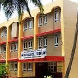 V.M. Salgaocar College of Law