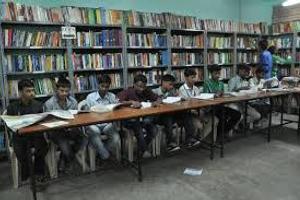 BCETW DURGAPUR - Library