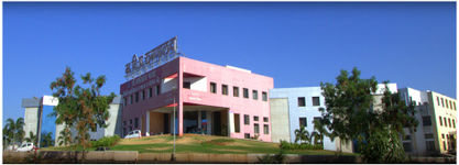 Dr.Vasantrao Pawar Medical College Hospital & Research Centre