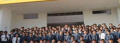 Vedant College of Engineering & Technology
