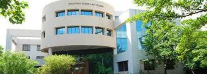 Vidya Pratishthan Vasantrao Pawar Law College