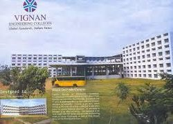 Vignan's Institute of Management and Technology for Women