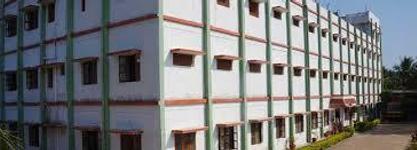 Vijaya School of Nursing