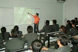 VITS - Classroom