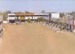 D.P. Vipra Law College