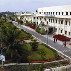 Vishnu Dental College