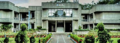 Xavier Labour Relations Institute