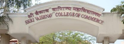 Shri Vaishnav College of Commerce