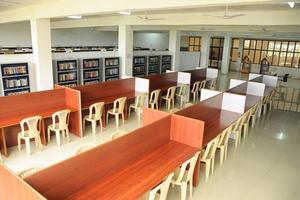 VITM - Library