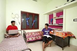 VITM - Hostel