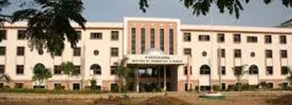 Vivekananda Institute of Technology & Science