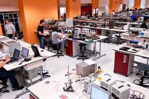 UOE - Lab