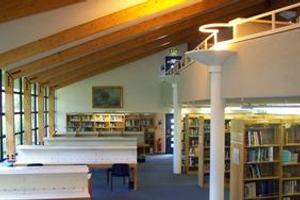 SSU  - Library