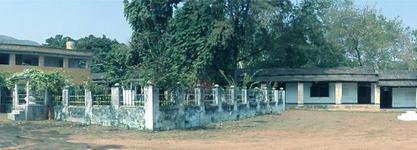 Nilgiri College