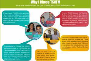 TSCFM - Other