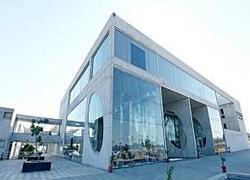 Woxsen School of Art & Design