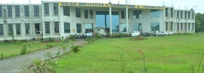 Vikas Institute of Engineering & Technology