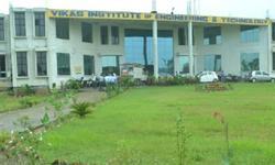 Vikas Institute of Engineering & Technology