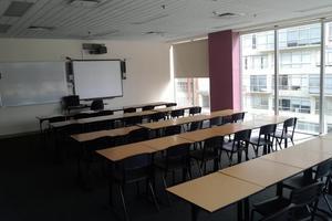 VU - Classroom