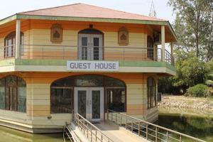 SGI - Building