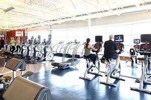 DC - Gym