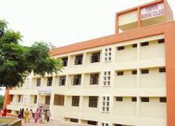 Yenepoya Nursing College