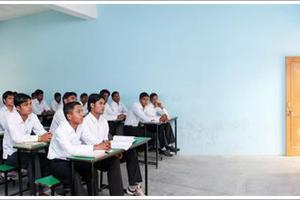YMTI - Student