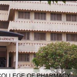 Maulana Azad Educational Trust's Y.B.Chavan College of Pharmacy