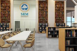 SRM Amaravati - Other