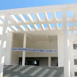 Sawai Madhopur College of Engineering & Technology
