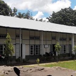 Govt Zawlnuam College
