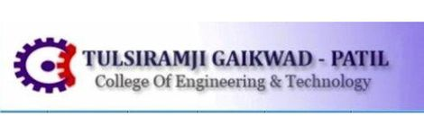 Tulsiramji Gaikwad-Patil College Of Engineering And Technology