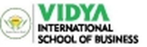 Vidya International School of Business