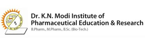 DR. K.N. Modi Institute of Pharmaceutical Education and Research