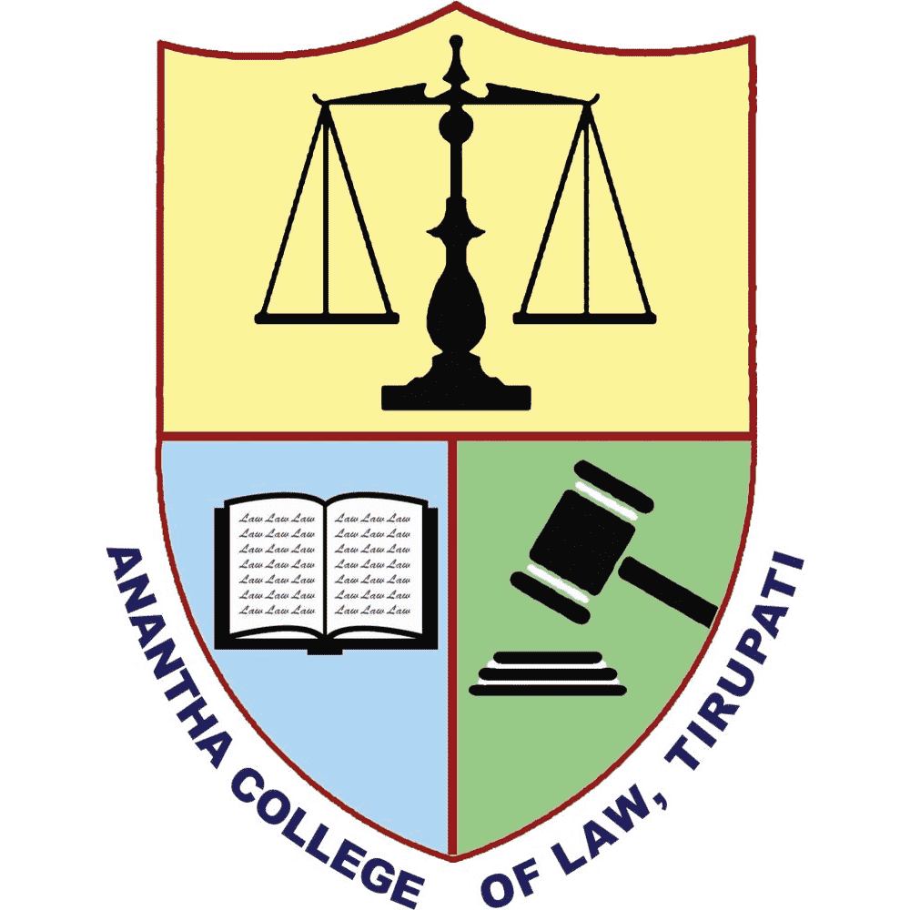 Anantha College of Law