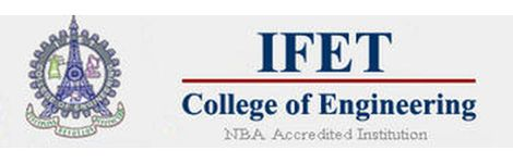IFET College of Engineering