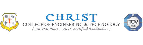 Christ College Of Engineering & Technology