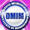 David Memorial Institute of Management