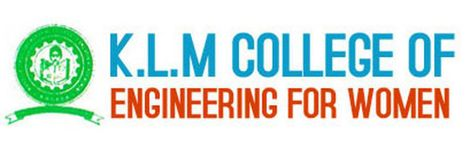 KLM College of Engineering for Women