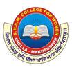 Sant Hari Singh Memorial College For Women