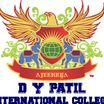 D Y Patil International College