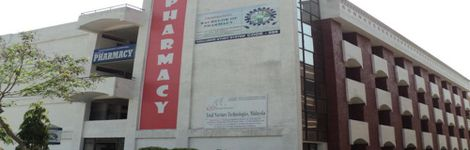 Moradabad Educational Trust Group Of Institutions