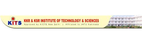 KKR & KSR Institute Of Technology & Sciences