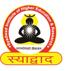 Syadwad Institute of Higher Education & Research