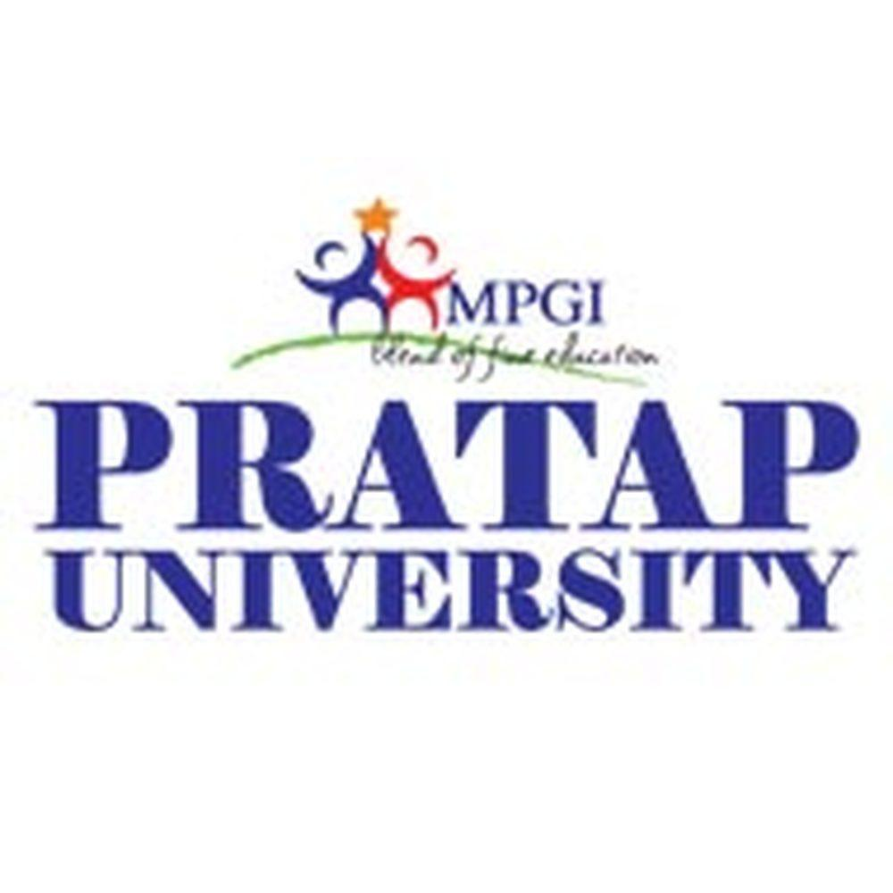Pratap University Exam Time Table