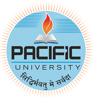 Pacific University Udaipur Courses Fees Structure 2020