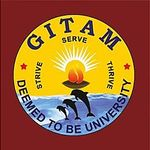 GITAM (Deemed To Be University),Visakhapatnam