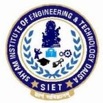 Shyam Institute of Engineering & Technology,Dausa