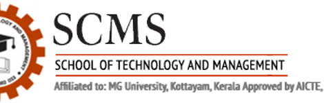SCMS School of Technology and Management