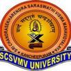 Scsvmv University